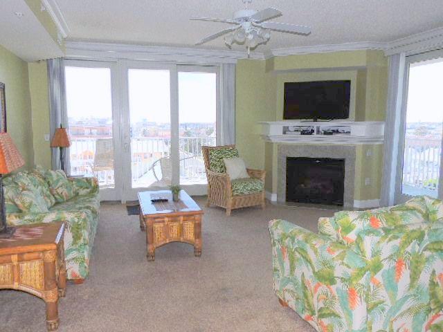 South Beach 509 (Side) - Image 1 - Ocean City - rentals