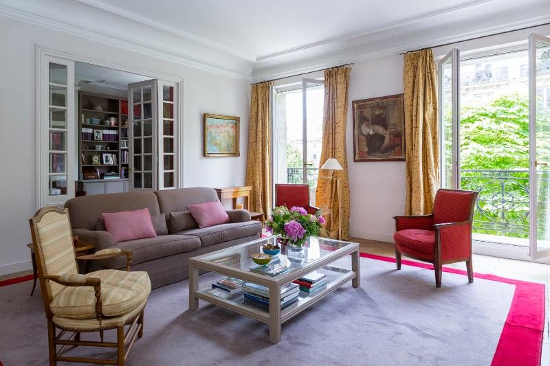 onefinestay - Boulevard Malesherbes III private home - Image 1 - Paris - rentals