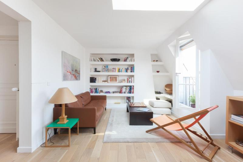 onefinestay - Boulevard Pereire private home - Image 1 - Paris - rentals
