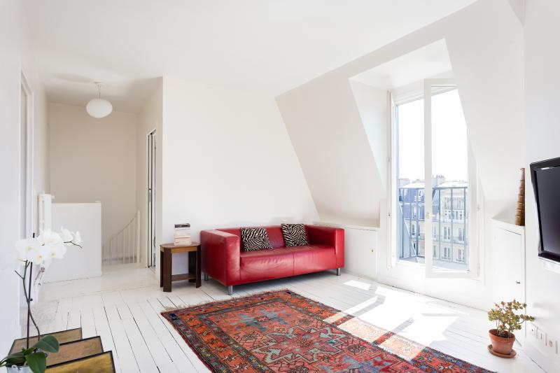 onefinestay - Boulevard Pereire II private home - Image 1 - Paris - rentals