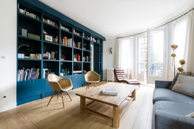onefinestay - Boulevard Raspail III private home - Image 1 - Paris - rentals