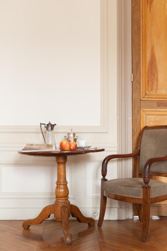 onefinestay - Boulevard Saint-Germain private home - Image 1 - Paris - rentals