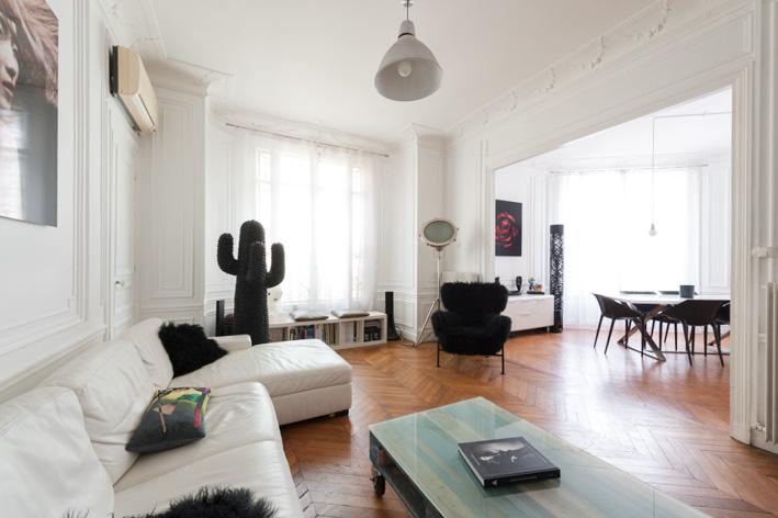onefinestay - Boulevard Saint-Germain V private home - Image 1 - Paris - rentals