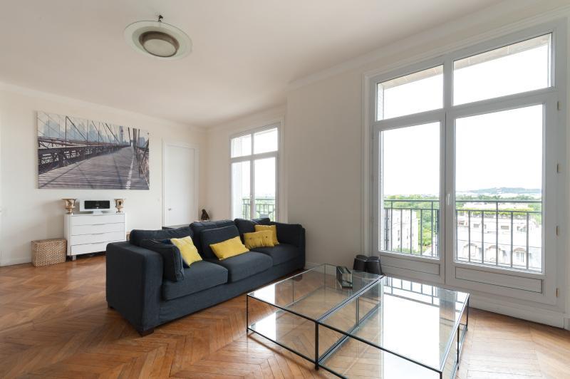 onefinestay - Boulevard Suchet II private home - Image 1 - Paris - rentals