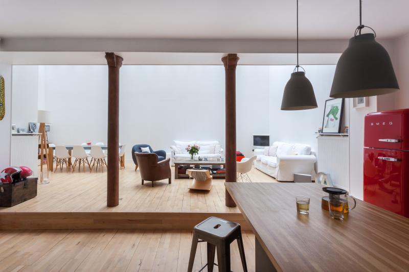 One Fine Stay - Cité Griset apartment - Image 1 - Paris - rentals