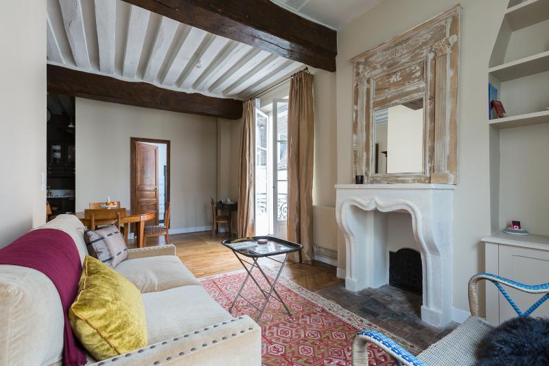 onefinestay - Impasse Guéménée private home - Image 1 - Paris - rentals