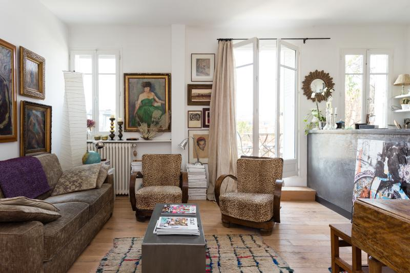 onefinestay - Passage Doisy private home - Image 1 - Paris - rentals
