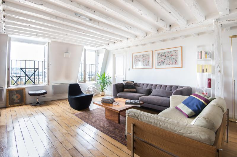 One Fine Stay - Place Dauphine apartment - Image 1 - Paris - rentals