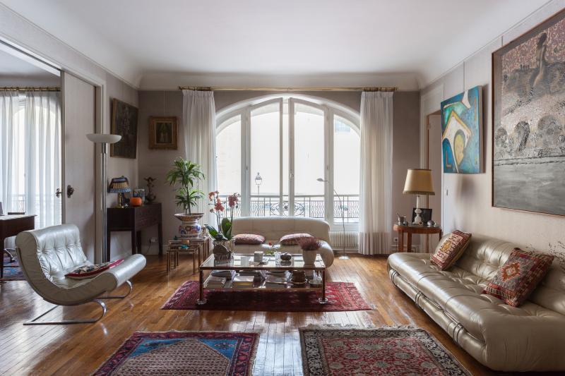 One Fine Stay - Place du Panthéon apartment - Image 1 - Paris - rentals