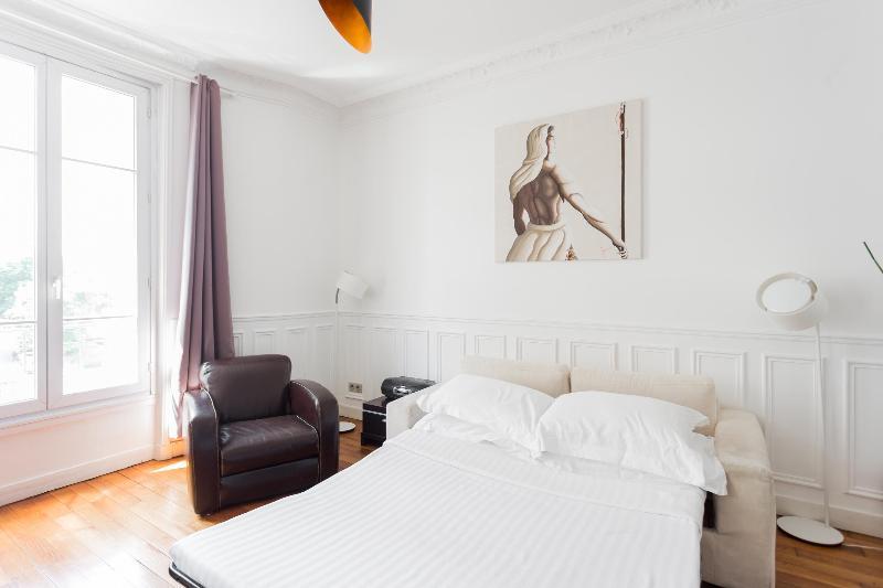 One Fine Stay - Quai de Grenelle apartment - Image 1 - Paris - rentals
