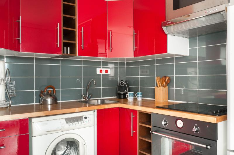 onefinestay - Quai de Grenelle III private home - Image 1 - Paris - rentals