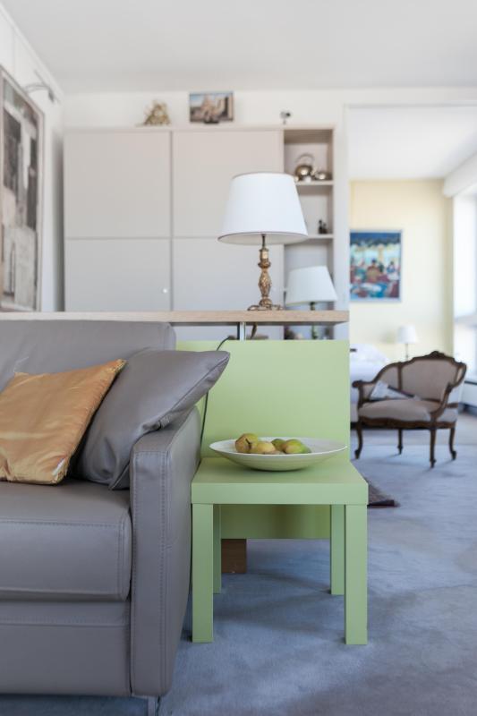 onefinestay - Quai de Grenelle II private home - Image 1 - Paris - rentals