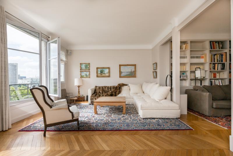 Quai Louis Blériot - Image 1 - Paris - rentals