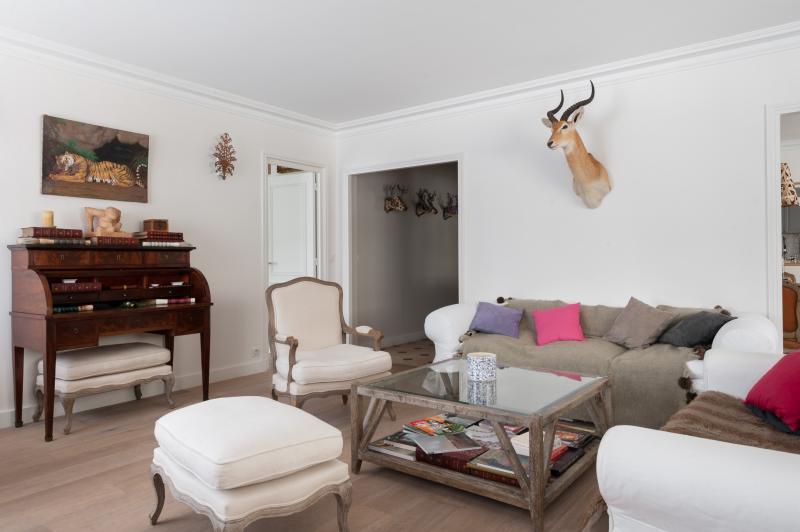 onefinestay - Rue Barbet de Jouy II private home - Image 1 - Paris - rentals
