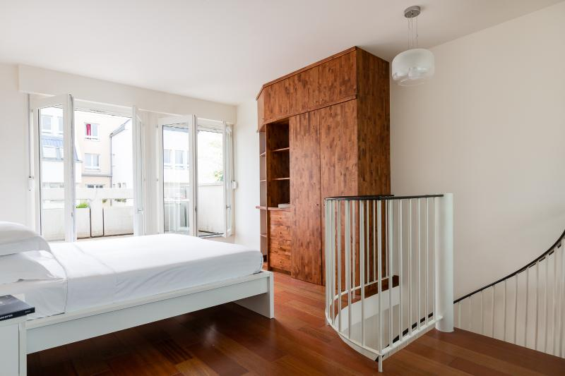 One Fine Stay - Rue Bernard de Clairvaux apartment - Image 1 - Paris - rentals