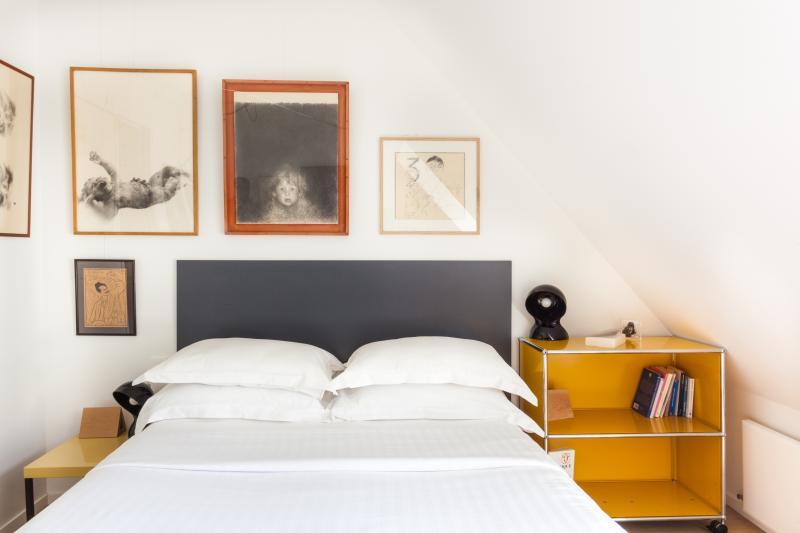 One Fine Stay - Rue Berthollet apartment - Image 1 - Paris - rentals