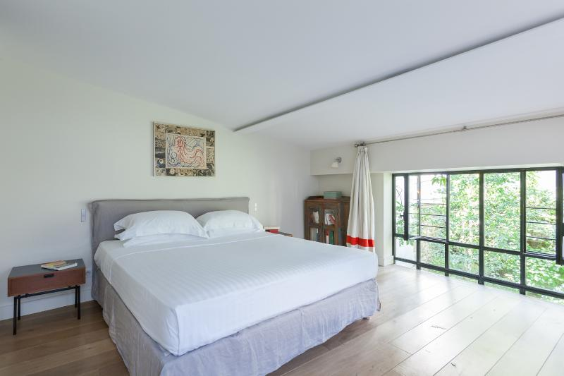 One Fine Stay - Rue Blainville apartment - Image 1 - Paris - rentals