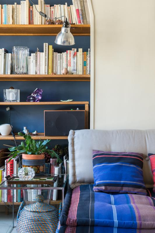 onefinestay - Rue Blanche private home - Image 1 - Paris - rentals