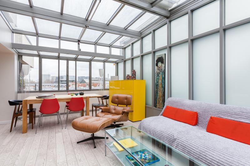 One Fine Stay - Rue Buffon apartment - Image 1 - Paris - rentals