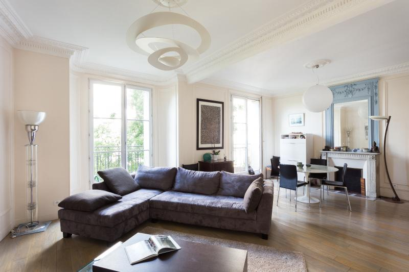 onefinestay - Rue Caulaincourt private home - Image 1 - Paris - rentals