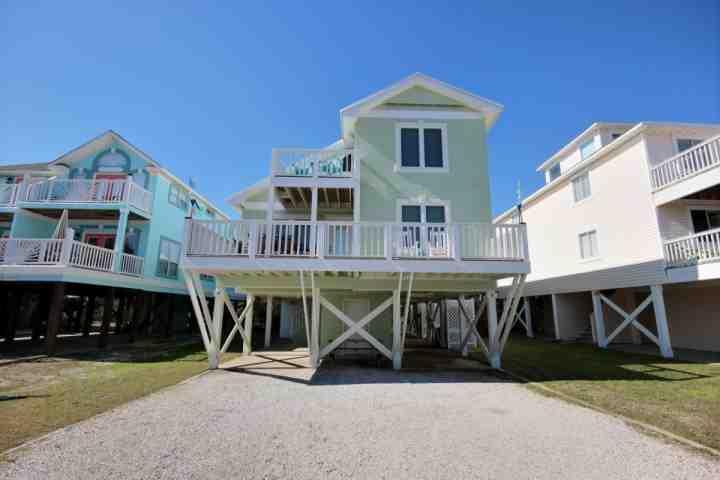 Paradise Duplex A - Image 1 - Fort Morgan - rentals