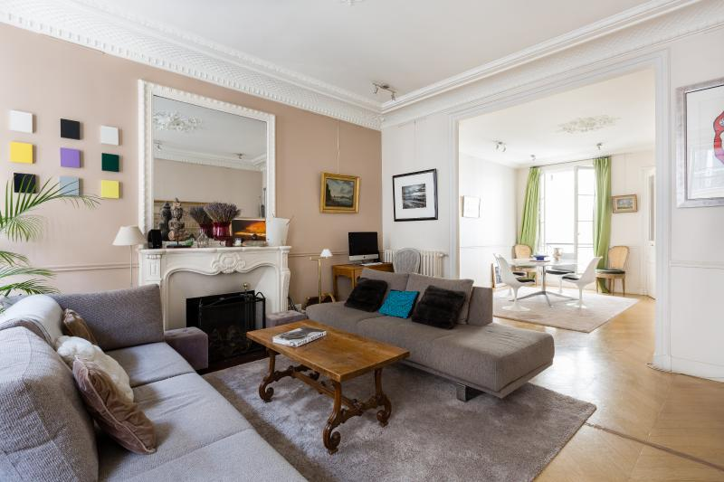 One Fine Stay - Rue d'Assas II apartment - Image 1 - Paris - rentals