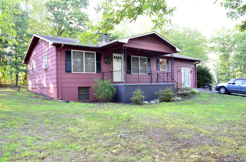 Tally Ho Cottage - Tally Ho Cottage, very horse friendly w/2 stalls - Tryon - rentals