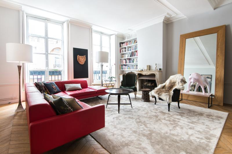 onefinestay - Rue de Beaune private home - Image 1 - Paris - rentals