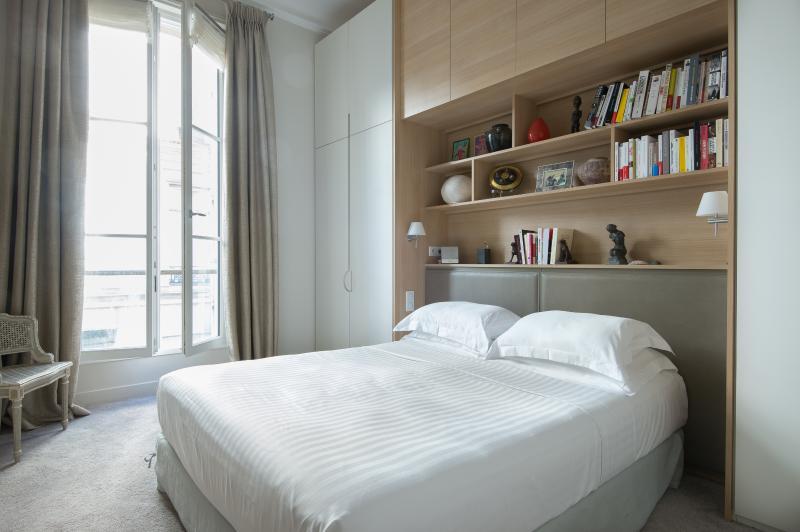 onefinestay - Rue de Bellechasse private home - Image 1 - Paris - rentals