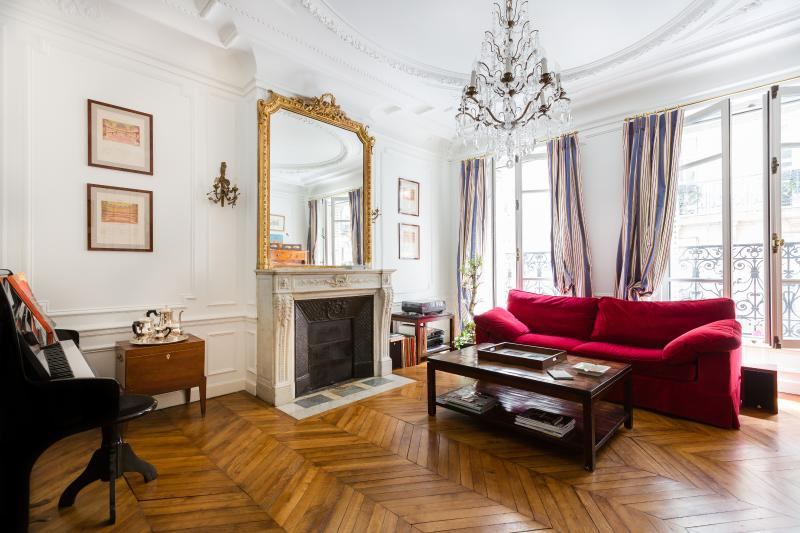 onefinestay - Rue de Bourgogne II private home - Image 1 - Paris - rentals