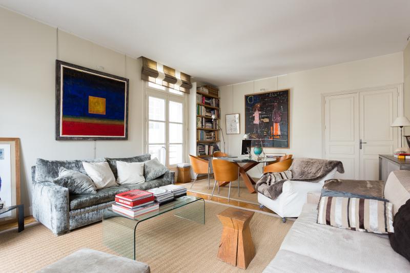 One Fine Stay - Rue de Bretagne apartment - Image 1 - Paris - rentals