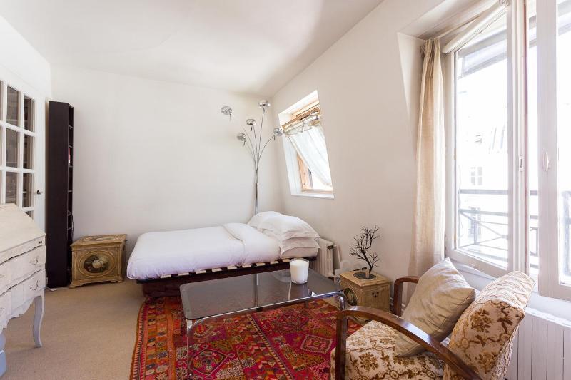 One Fine Stay - Rue de Clichy apartment - Image 1 - Paris - rentals