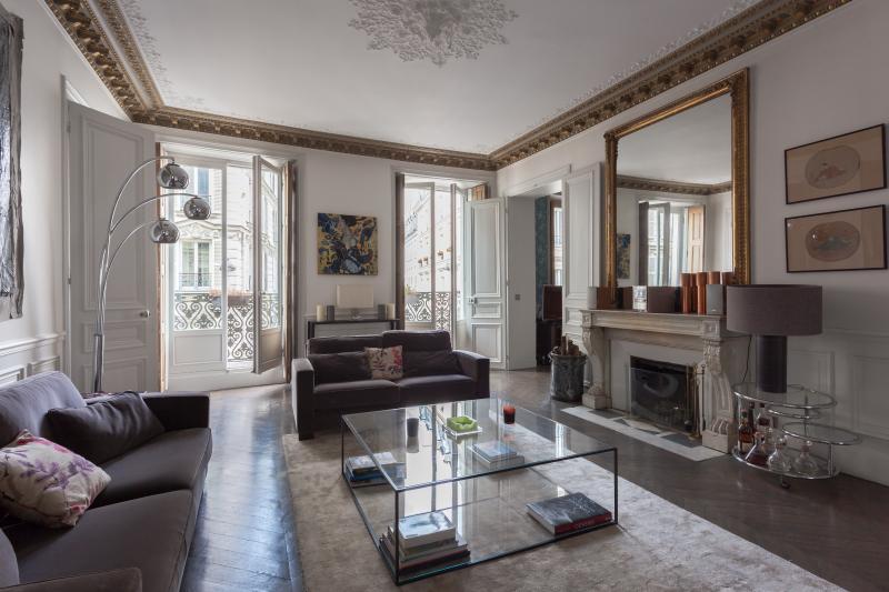 Rue de Clichy II - Image 1 - Paris - rentals
