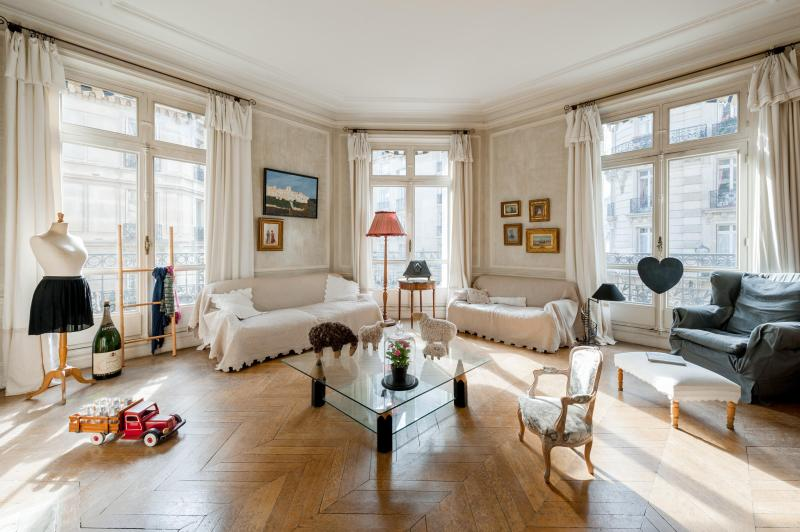 onefinestay - Rue de Courcelles II private home - Image 1 - Paris - rentals