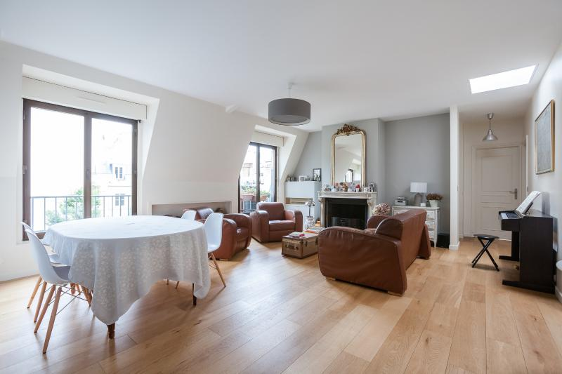 onefinestay - Rue de Courcelles III private home - Image 1 - Paris - rentals