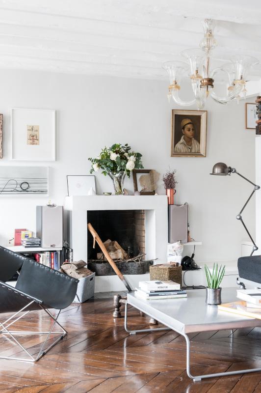 onefinestay - Rue de la Chaussée d'Antin private home - Image 1 - Paris - rentals