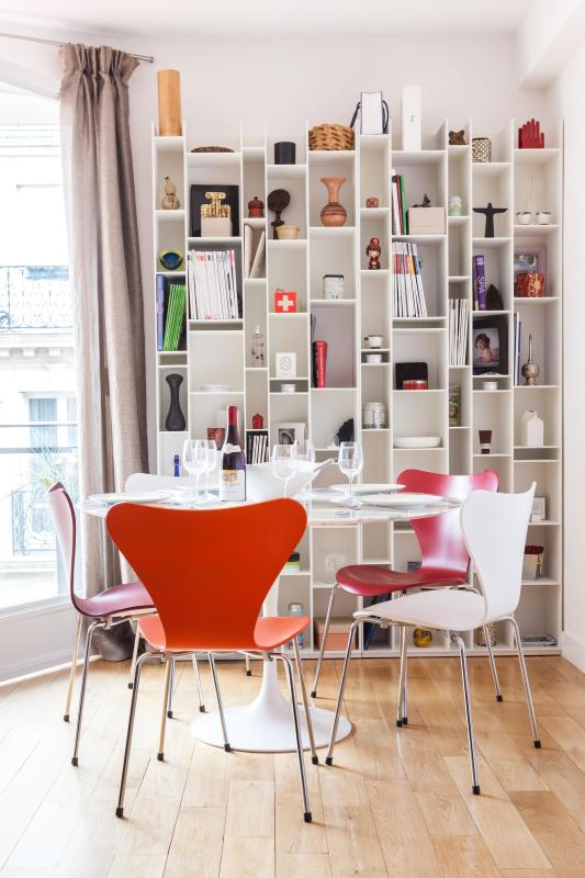 One Fine Stay - Rue de la Faisanderie II apartment - Image 1 - Paris - rentals