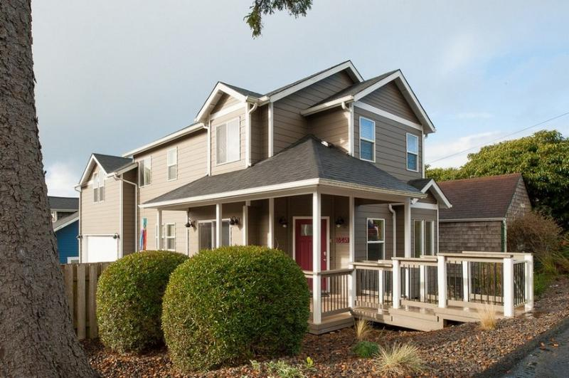 Browne's Beach N'Pad  ~ RA5917 - Image 1 - Lincoln City - rentals