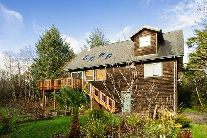 Dream Sea Chalet ~ RA5922 - Image 1 - Yachats - rentals