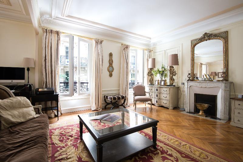 onefinestay - Rue de la Pompe III private home - Image 1 - Paris - rentals