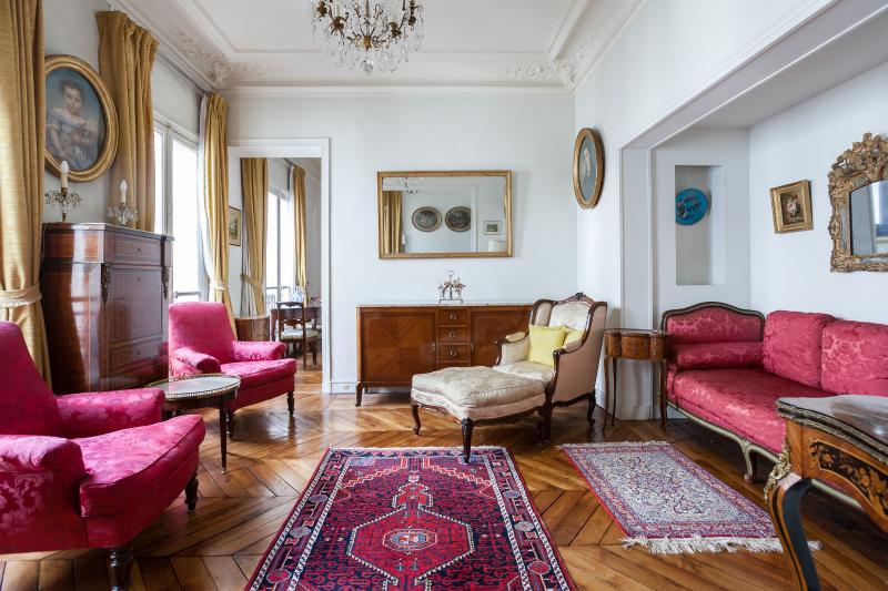 onefinestay - Rue de la Pompe II private home - Image 1 - Paris - rentals
