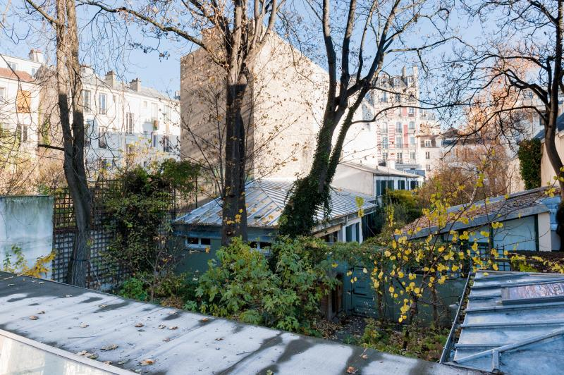 One Fine Stay - Rue de la Mare apartment - Image 1 - Paris - rentals
