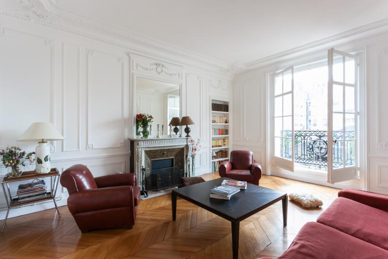 onefinestay - Rue de la Tour II private home - Image 1 - Paris - rentals