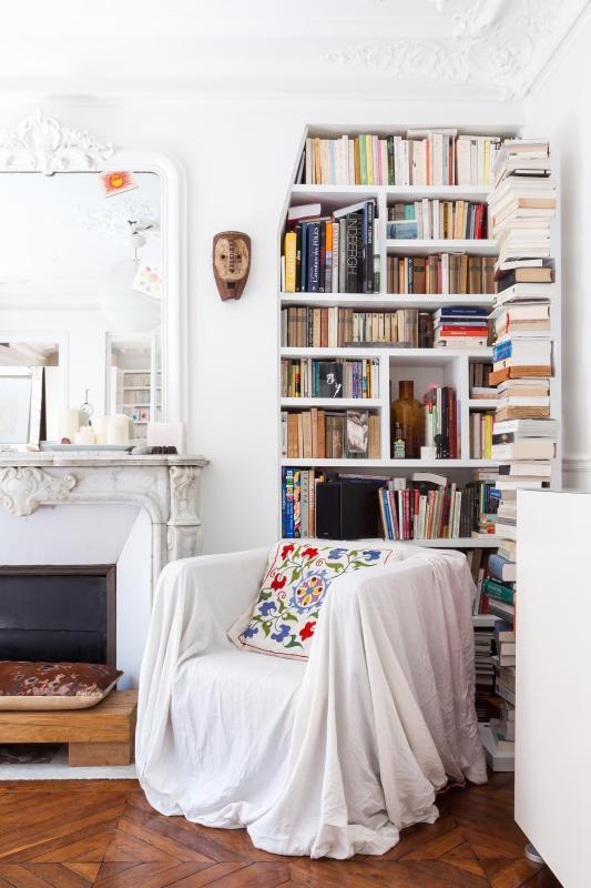 One Fine Stay - Rue de l'Abbé Grégoire apartment - Image 1 - Paris - rentals