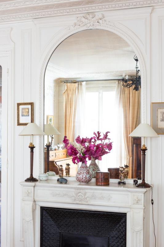 One Fine Stay - Rue de l'Armorique apartment - Image 1 - Paris - rentals