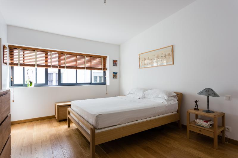 onefinestay - Rue de Lévis private home - Image 1 - Paris - rentals