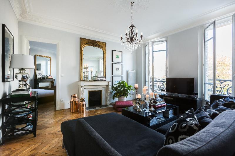 One Fine Stay - Rue de l'Université VII apartment - Image 1 - Paris - rentals