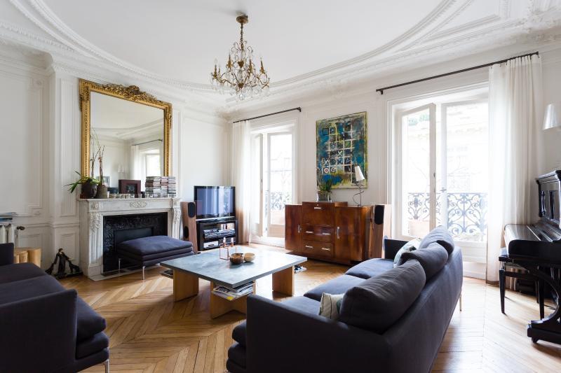 One Fine Stay - Rue de Magdebourg apartment - Image 1 - Paris - rentals