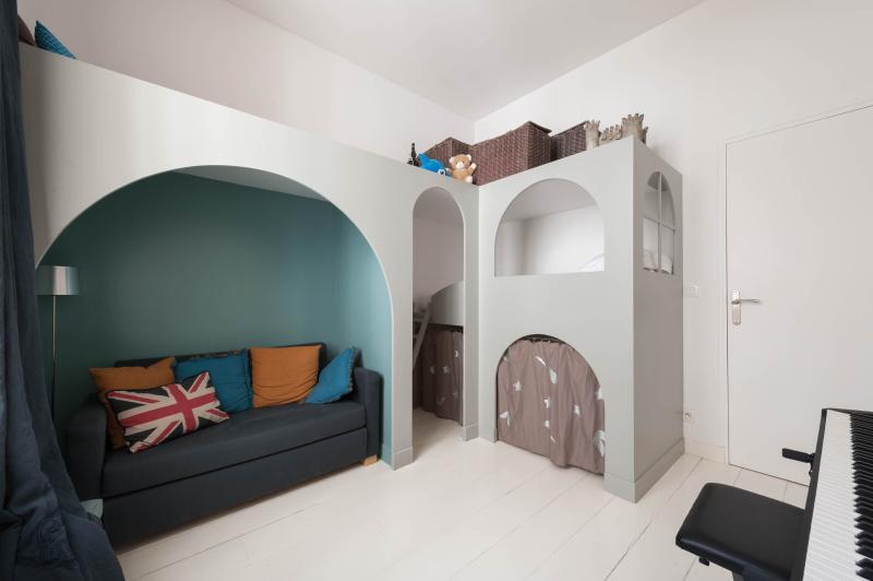 onefinestay - Rue de Paradis III private home - Image 1 - Paris - rentals