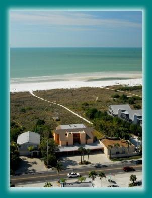 BEST LOCATION ON SIESTA KEY WALK TO VILLAGE - Image 1 - Sarasota - rentals